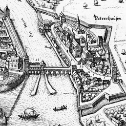 Petershausen1633